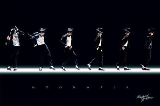 মুনওয়াক ; প্রাপ্তিসূত্র - http://www.classgratis.com/wp-content/uploads/michael-jackson-dancing-moonwalk_8469_1.jpg