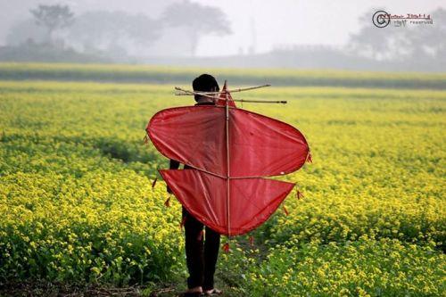 ক্লিক - মুনতাসির বিল্লাহ