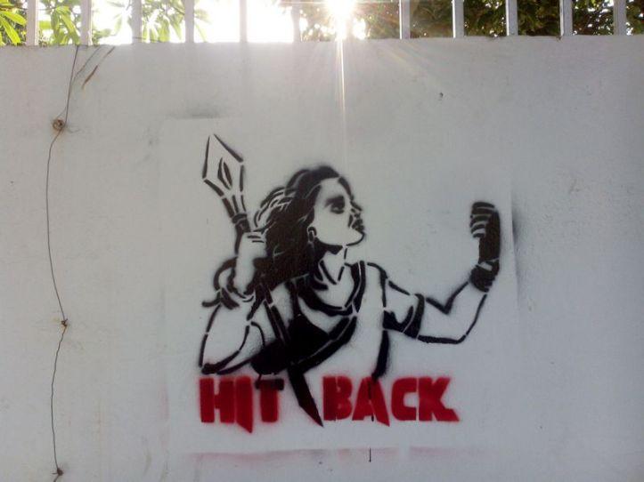 hitback
