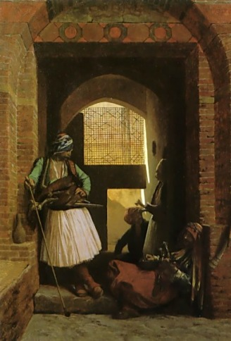 arnauts-of-cairo-at-the-gate-of-bab-el-nasr