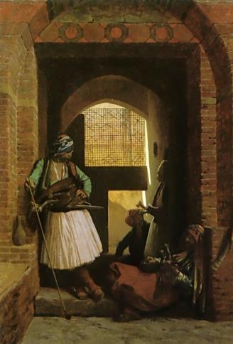 arnauts-of-cairo-at-the-gate-of-bab-el-nasr