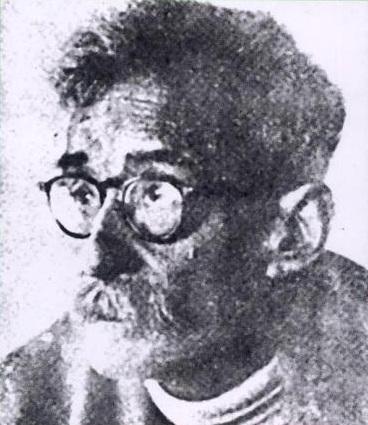 জগদীশ গুপ্ত (১৮৮৬ - ১৯৫৭)